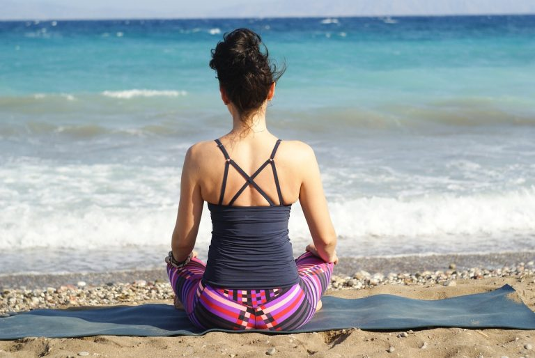 8 morning habits for a healthier life meditate