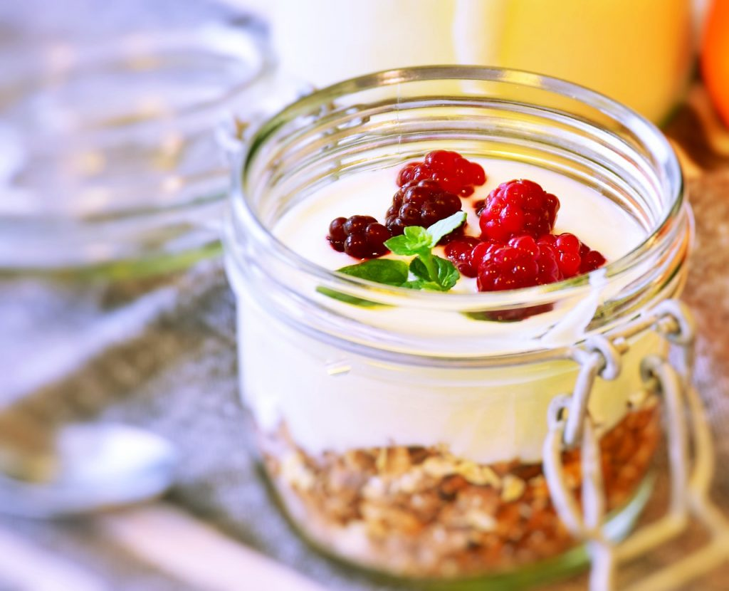 on the go wellness chiropractor miami most yogurt isn't healthy