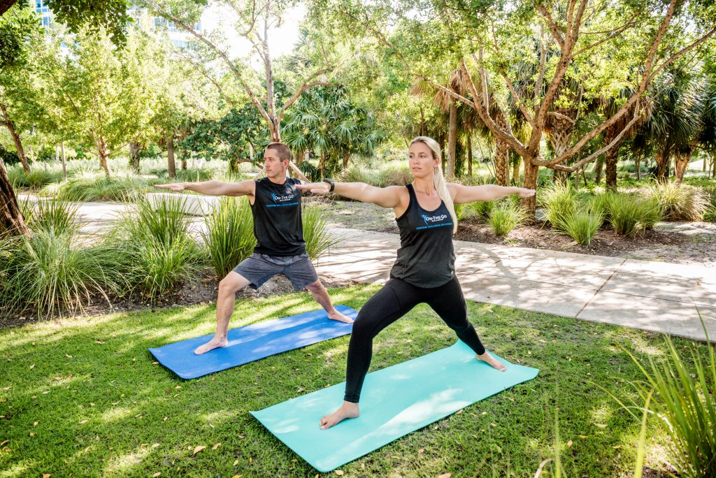 On The Go Wellness Chiropractor Miami 5 Things You Didn't Know About Yoga