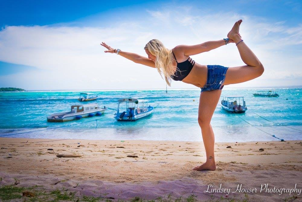 On The Go Wellness Chiropractor Miami You Don't Have To Be Flexible To Do Yoga