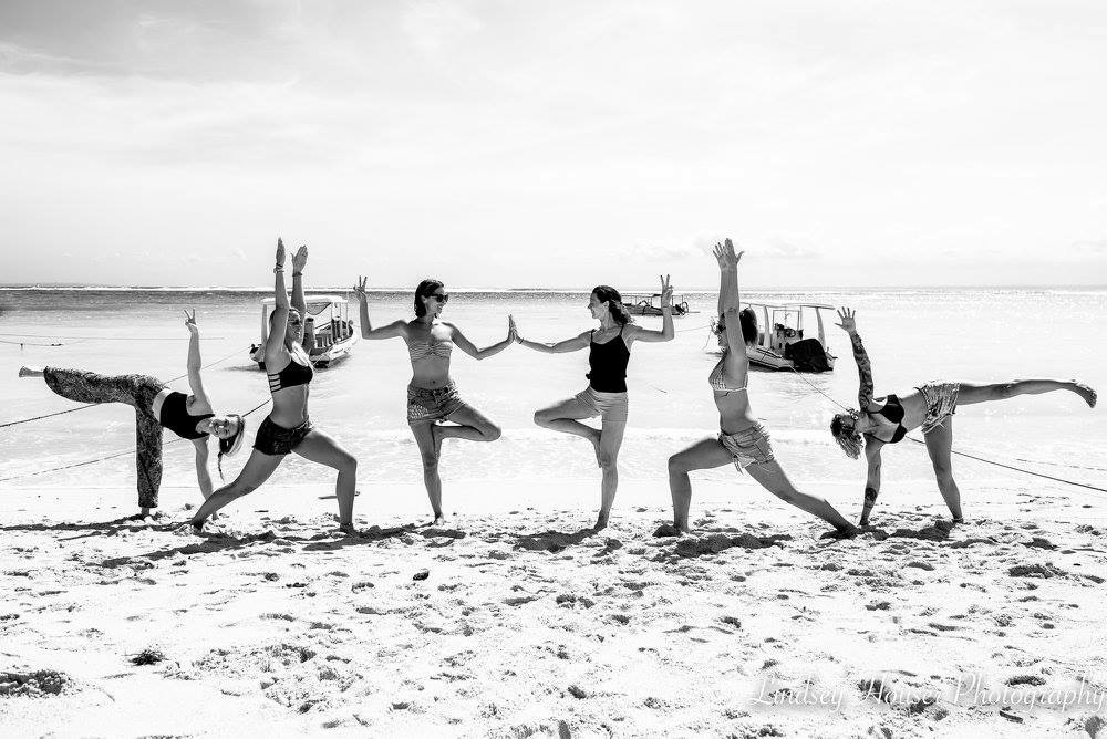 On The Go Wellness Chiropractor Miami Yoga Isn't Just For Weird Hippies
