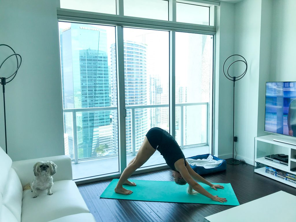 On The Go Wellness Chiropractor Miami Yoga Is An Inner Practice