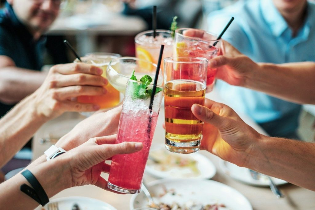 On The Go Wellness Chiropractor Miami Too Much Alcohol Lowers Your Immune System