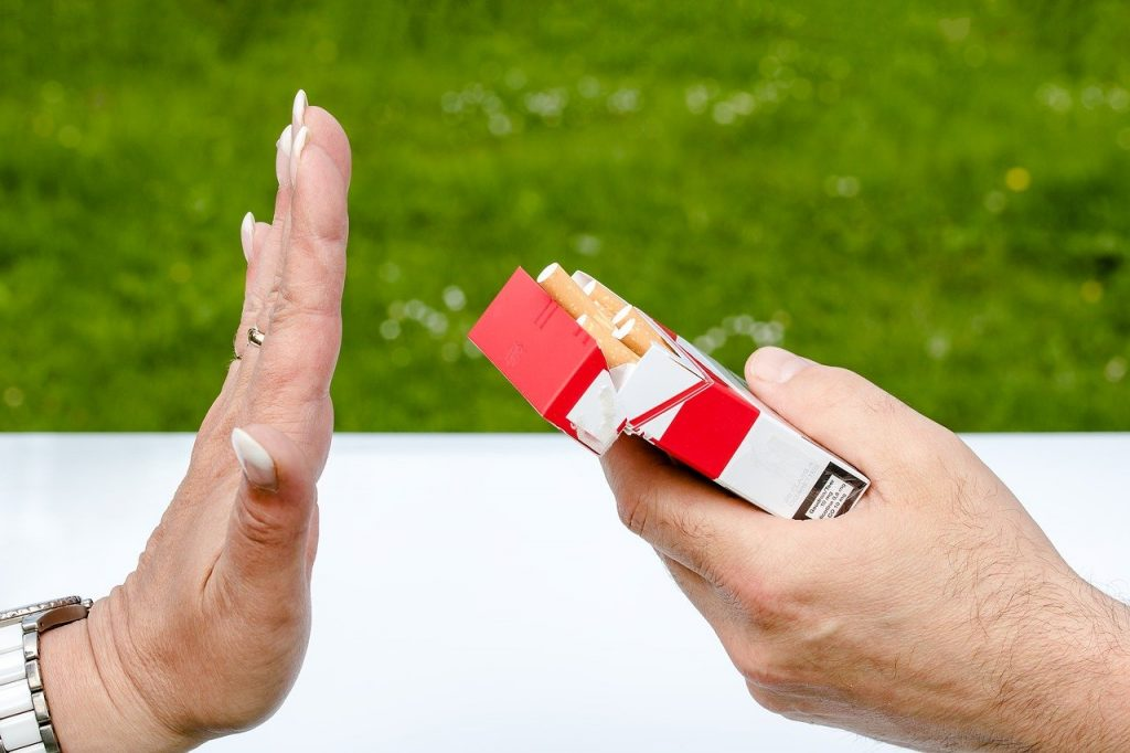 On The Go Wellness Chiropractor Miami Smoking Weakens Your Immune System