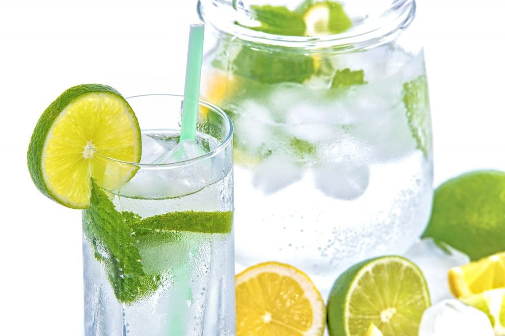 On The Go Wellness Chiropractor Miami Drink Water To Improve Your Posture