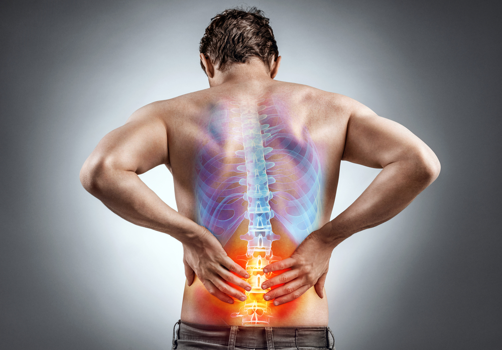 On The Go Wellness Chiropractor Miami 3 Habits to Break to Help Your Back Pain