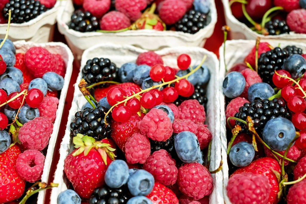 On The Go Wellness Chiropractor Miami 5 Secret Foods To Losing Weight