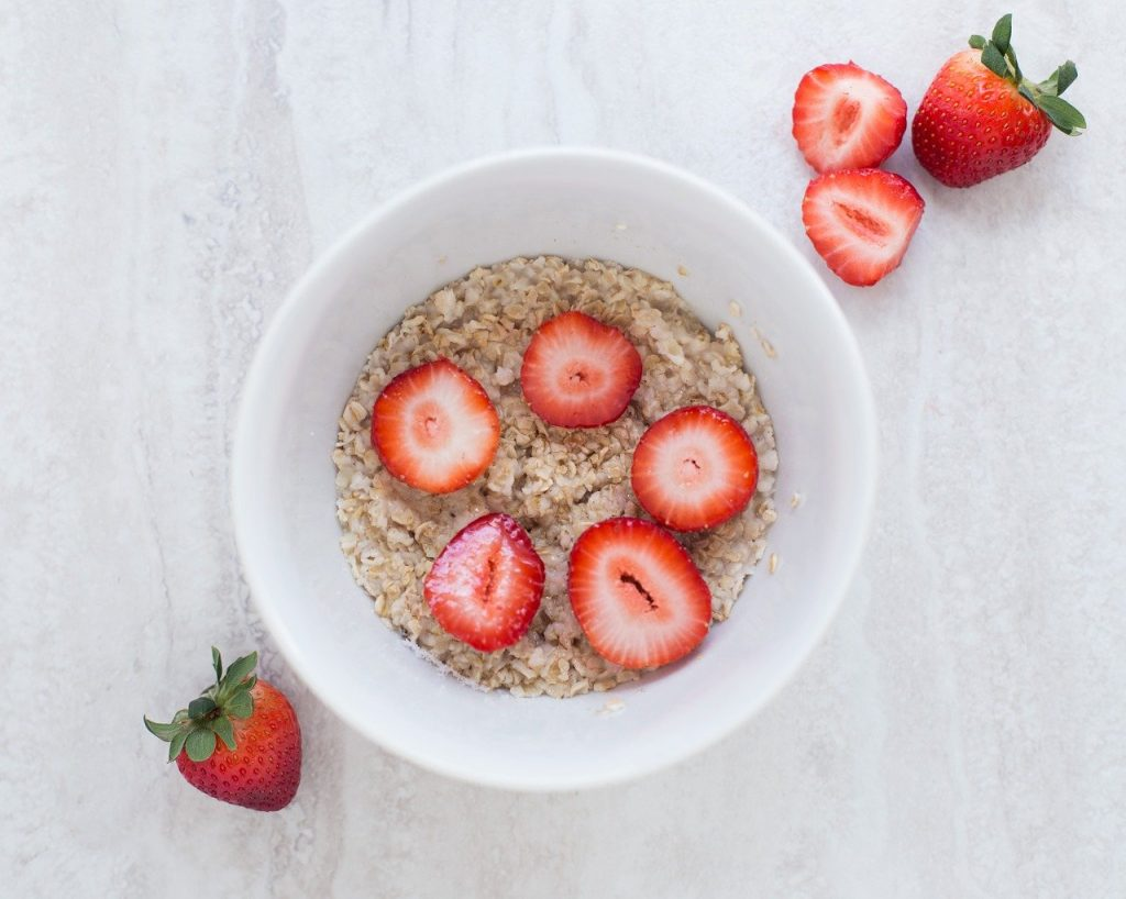 On The Go Wellness Chiropractor Miami 8 Healthy Breakfast Choices