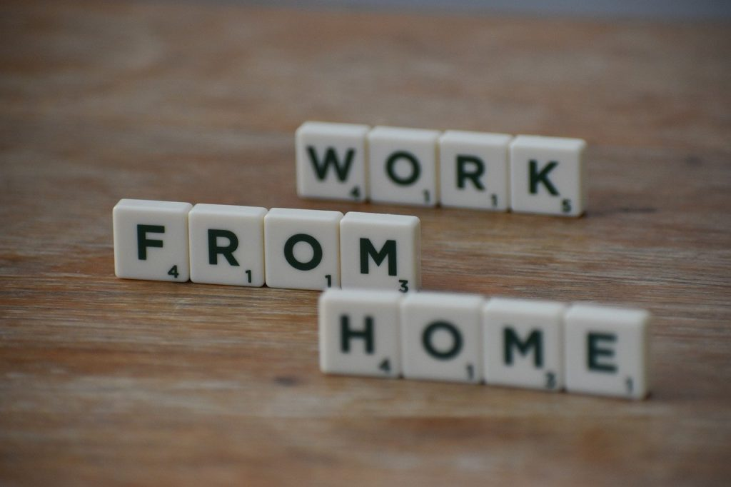 On The Go Wellness Chiropractor Miami Ergonomics Tips When Working From Home