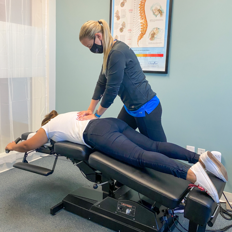 On The Go Wellness Chiropractor Miami: The 5 Most Common Reasons To See A Chiropractor