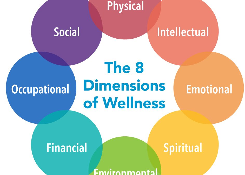 On The Go Wellness Chiropractor Miami: Wellness Does Not Equal Physical Health