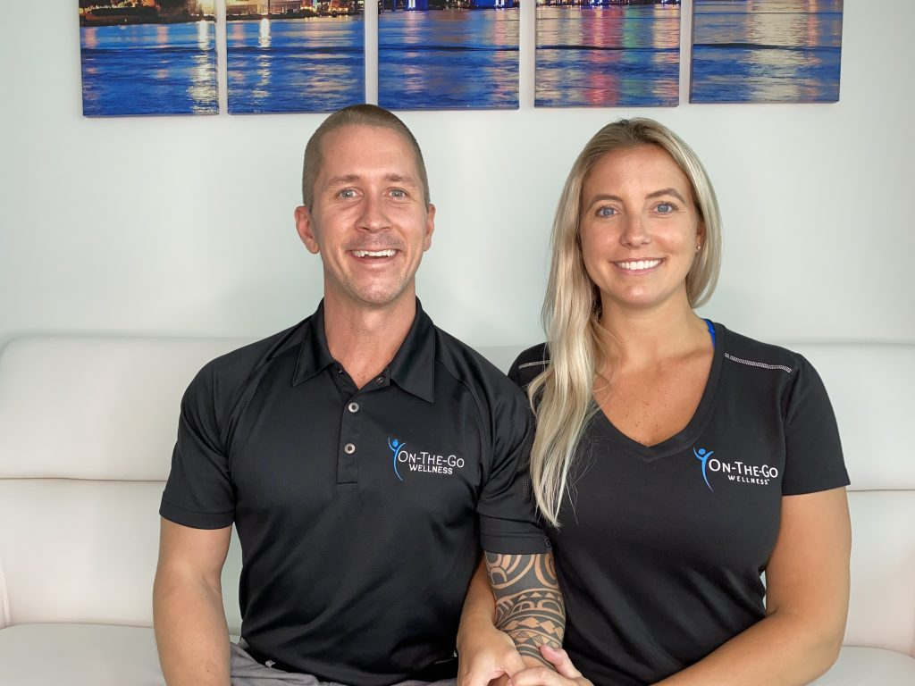 On The Go Wellness Chiropractor Miami: Our Why